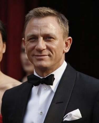 """制片人希望丹尼尔·克雷格再演五部007,成为最""""长命""""的邦德"""