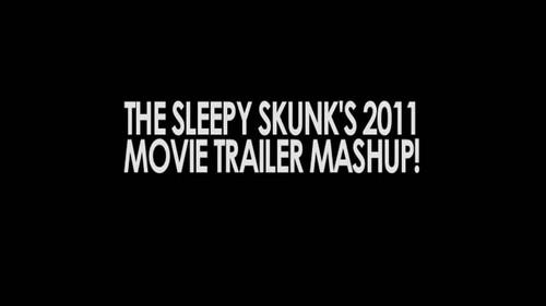 新人出手:sleepyskunk 2011预告片混剪