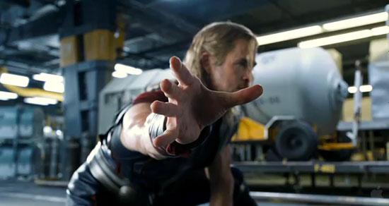 《复仇者联盟》将以3D形式上映