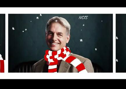 CBS剧集圣诞新年宣传片以及冬季回归集预告