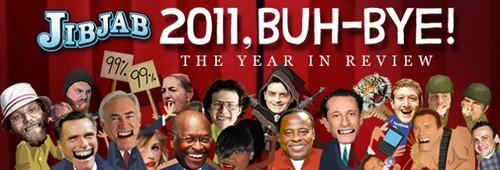 欢乐短片:2011,Buh-Bye!