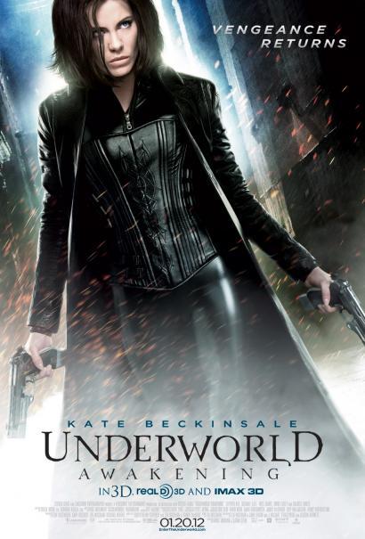 《黑夜传说4》终极版预告曝光 吸血鬼女王回归