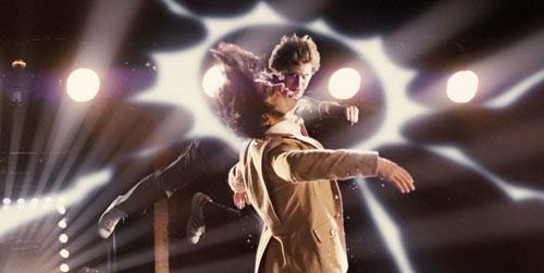《歪小子斯科特》导演下一部电影是歌舞片?