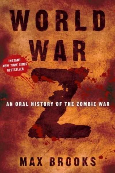 《僵尸世界大战》可能会拍成三部曲