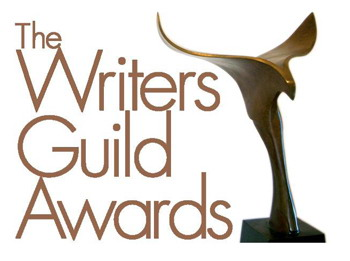 2012 (WGA Awards)美国编剧工会提名公布