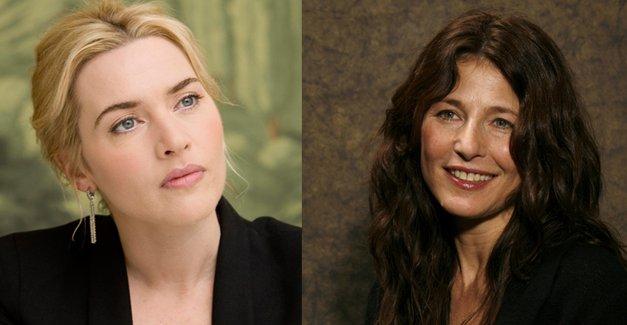 凯特·温丝莱特 加盟《傀儡人生》导演新片《弗兰克还是弗朗西斯》