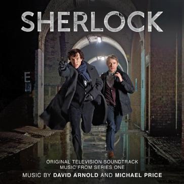 Sherlock 第一季官方OST 网盘下载