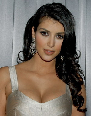 Kim Kardashian加盟《美女上错身 Drop Dead Diva》