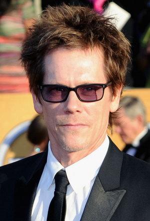 凯文·贝肯(Kevin Bacon)将主演FOX连环杀手新剧