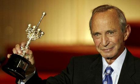 好莱坞81岁老牌男星本·戈扎那因胰腺癌逝世