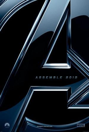 复仇者联盟(The Avengers)超级碗宣传片