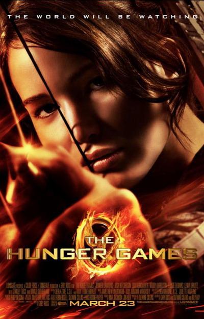 《饥饿游戏》新曝预告 将转制IMAX上映一周