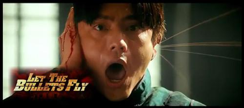 《让子弹飞》美版预告喜感卖腐 3月2日美国上映