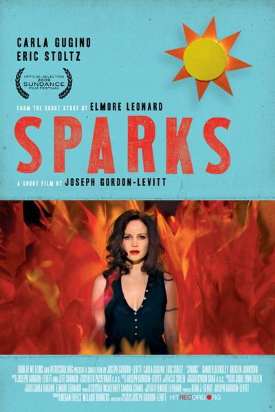 《火花》.Sparks.2009