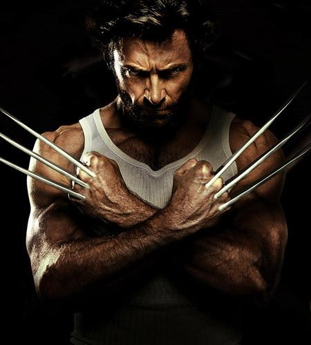《金刚狼2》确定映期 2013年7月26日上映