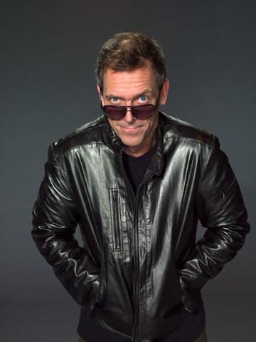 Hugh Laurie澄清有关《豪斯医生》完结的谣言