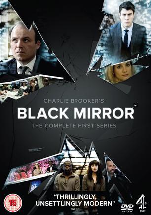 《黑镜子》用电视剧讽刺电视剧 三集迷你剧引争议
