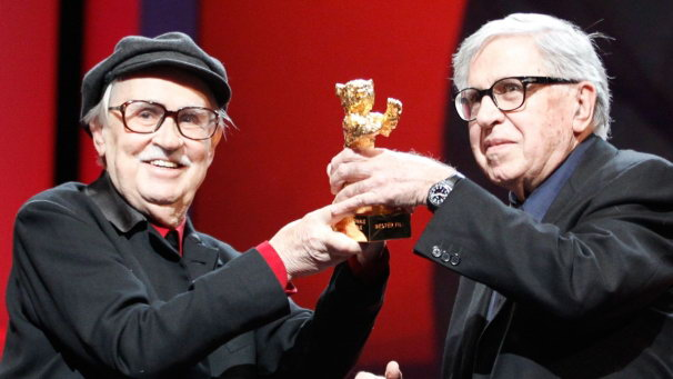 第62届柏林电影节获奖名单,纪录片《凯撒必须死》捧回金狮