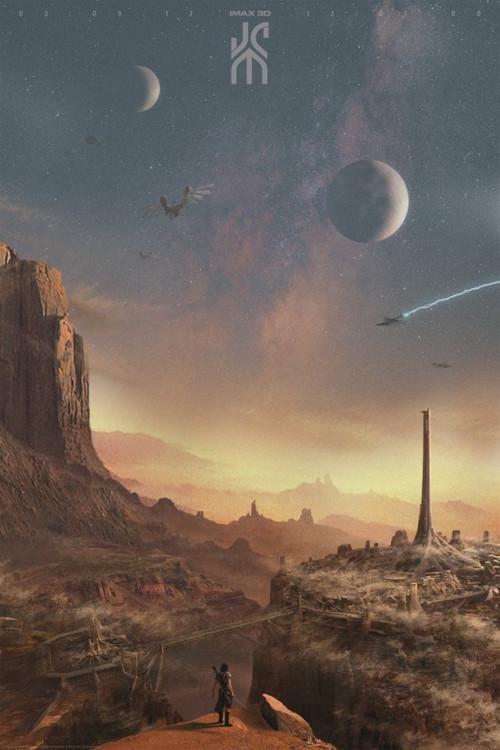 《异星战场》发布终版版预告片以及电影片段