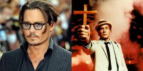 埃德加·怀特将执导约翰尼·德普主演新片《暗夜跟踪者》