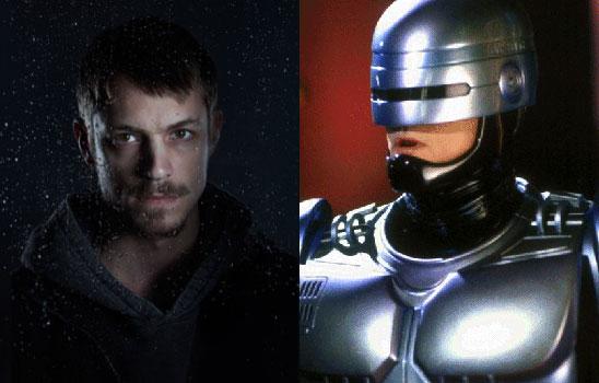 乔尔·吉纳曼有望主演新版《机械战警》