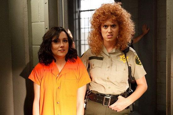 水果姐凯蒂·佩里(Katy Perry)将客串《Raising Hope》