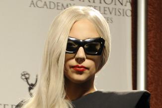 传Lady Gaga将客串《黑衣人3》