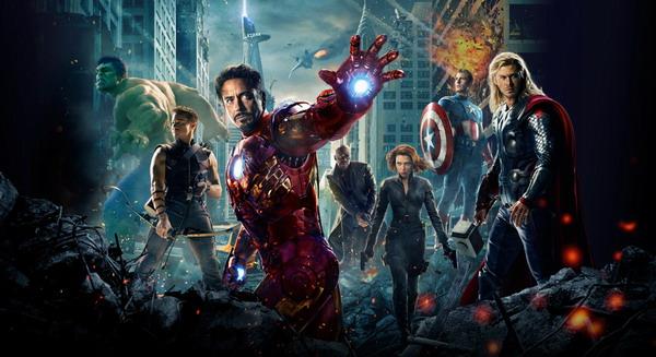 《复仇者联盟》两分半全新美国以及澳大利亚剧场版预告片