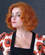朱丽娅·霍夫曼医生(Dr. Julia Hoffman)——海伦娜·伯汉姆·卡特(Helena Bonham Carter)
