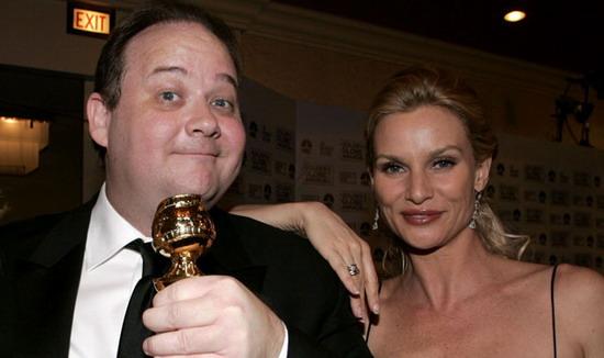 《绝望主妇》女星Nicollette Sheridan与同剧制片人Marc Cherry对簿公堂