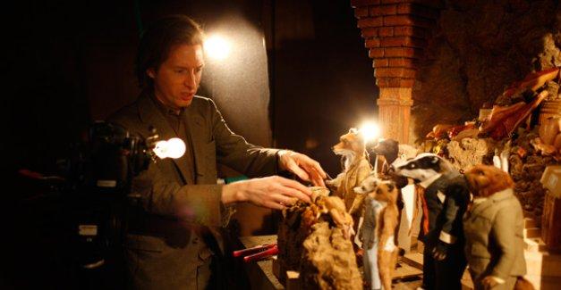 [the films of]导演混剪系列:Wes Anderson 韦斯·安德森