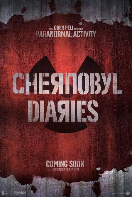 《切尔诺贝利日记》(Chernobyl Diaries)高清预告