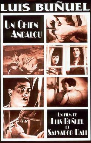 《一条安达鲁狗》的原始剧本