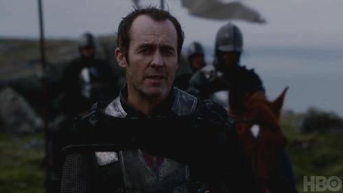 《权力的游戏》第二季 主演介绍角色 Stannis Baratheon