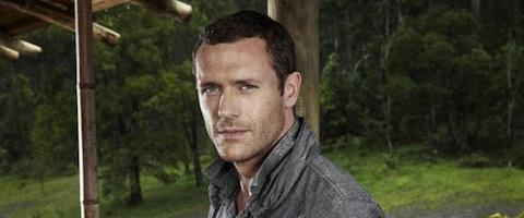 《Terra Nova》男星Jason O'Mara加盟CBS新剧