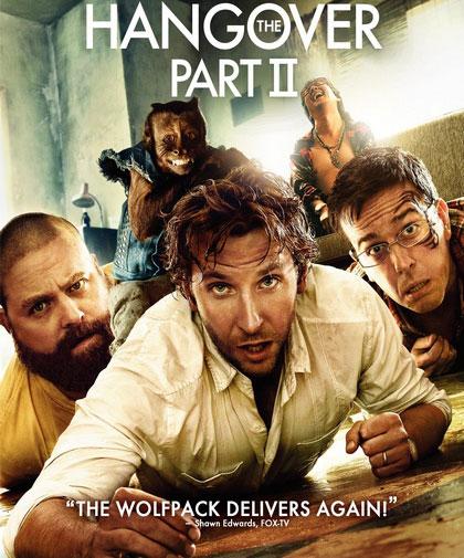 《宿醉3》2013年5月24日上映,将是大结局