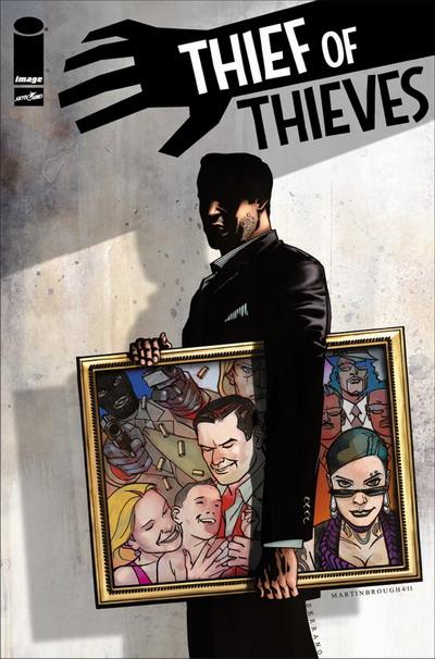 《行尸走肉》主创Robert Kirkman将把新漫画改编成电视剧