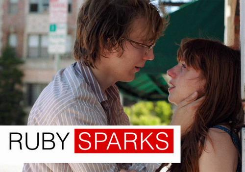 《阳光小美女》导演新作《他爱我》(Ruby Sparks)预告片