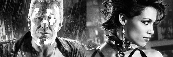 米奇·洛克、罗萨里奥·道森将回归《罪恶城市2》