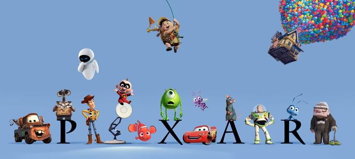 """皮克斯公布三部新片计划 迪士尼确认""""维尼""""续集"""