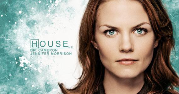 Jennifer Morrison将回归出演《豪斯医生》大结局
