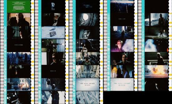《黑暗骑士崛起》(The Dark Knight Rises)最新预告片3