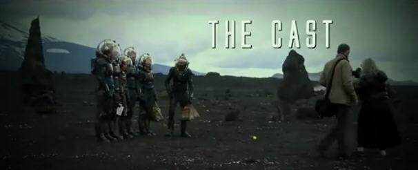《普罗米修斯》(Prometheus)3分半钟超长制作特辑
