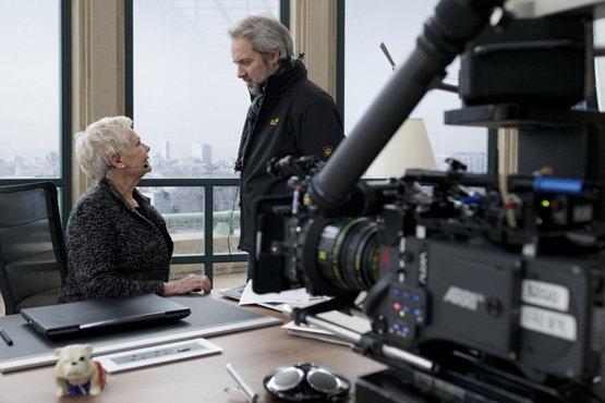 《007大破天幕危机》(Sky Fall) 两部拍摄日志以及制作特辑