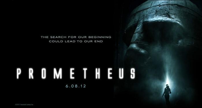 《普罗米修斯》(Prometheus)新花絮:雷德利斯科特谈该片的视觉设计3D拍摄理念