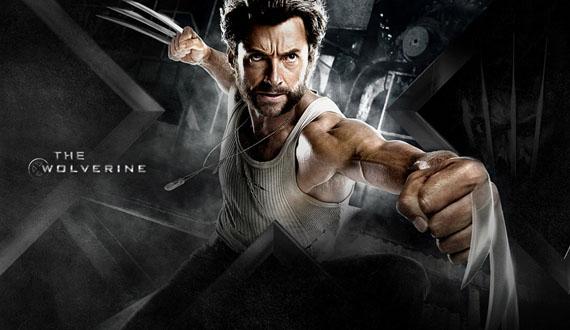 休杰克曼证实 《金刚狼2》将于八月澳洲开机