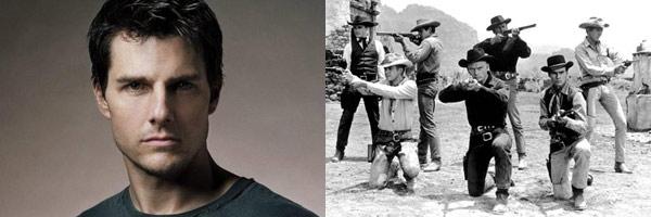 米高梅重拍《七侠荡寇志》,计划邀请汤姆·克鲁斯主演