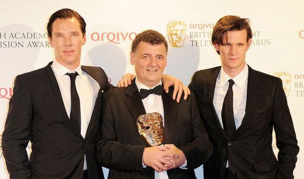 """英国BAFTA电视奖颁出 """"夏洛克""""再次铩羽而归"""