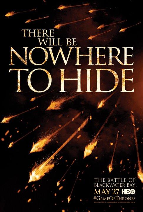 《冰与火之歌:权力的游戏》(Game of Thrones)曝第3季登场新角色名单