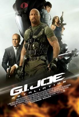 《特种部队2》(G.I. Joe: Retaliation)推迟上映背后的真正原因